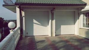 Секционные ворота - фото 8
