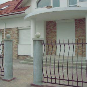 Дверные роллеты