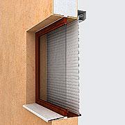 Роллеты на окна - фото 1